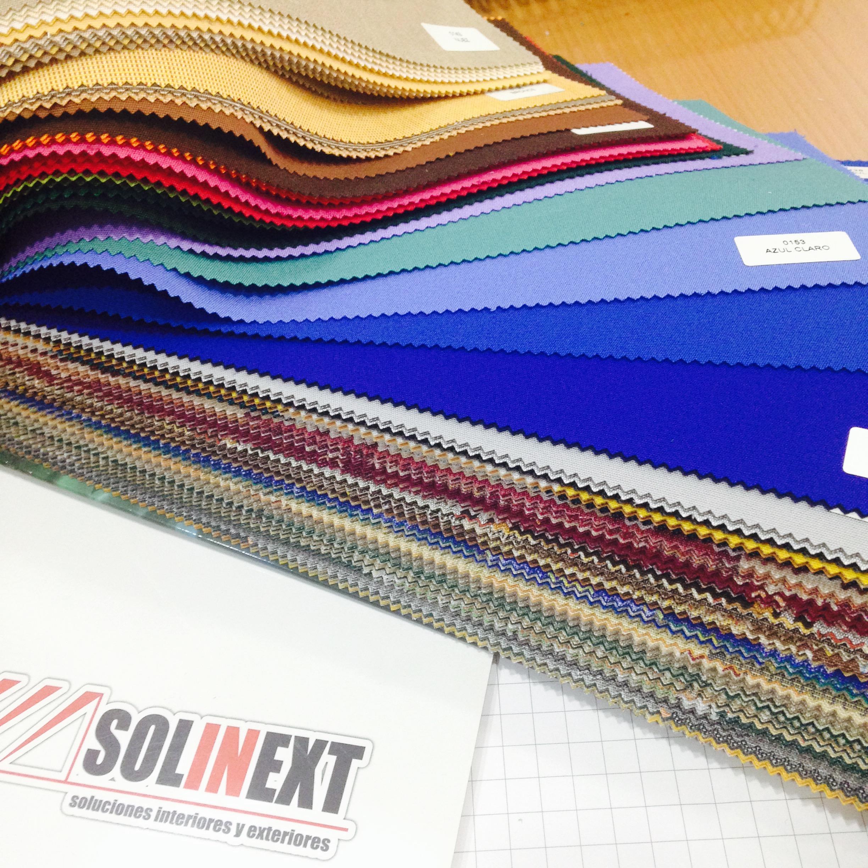 Blog archivos solinext - Colores de toldos ...