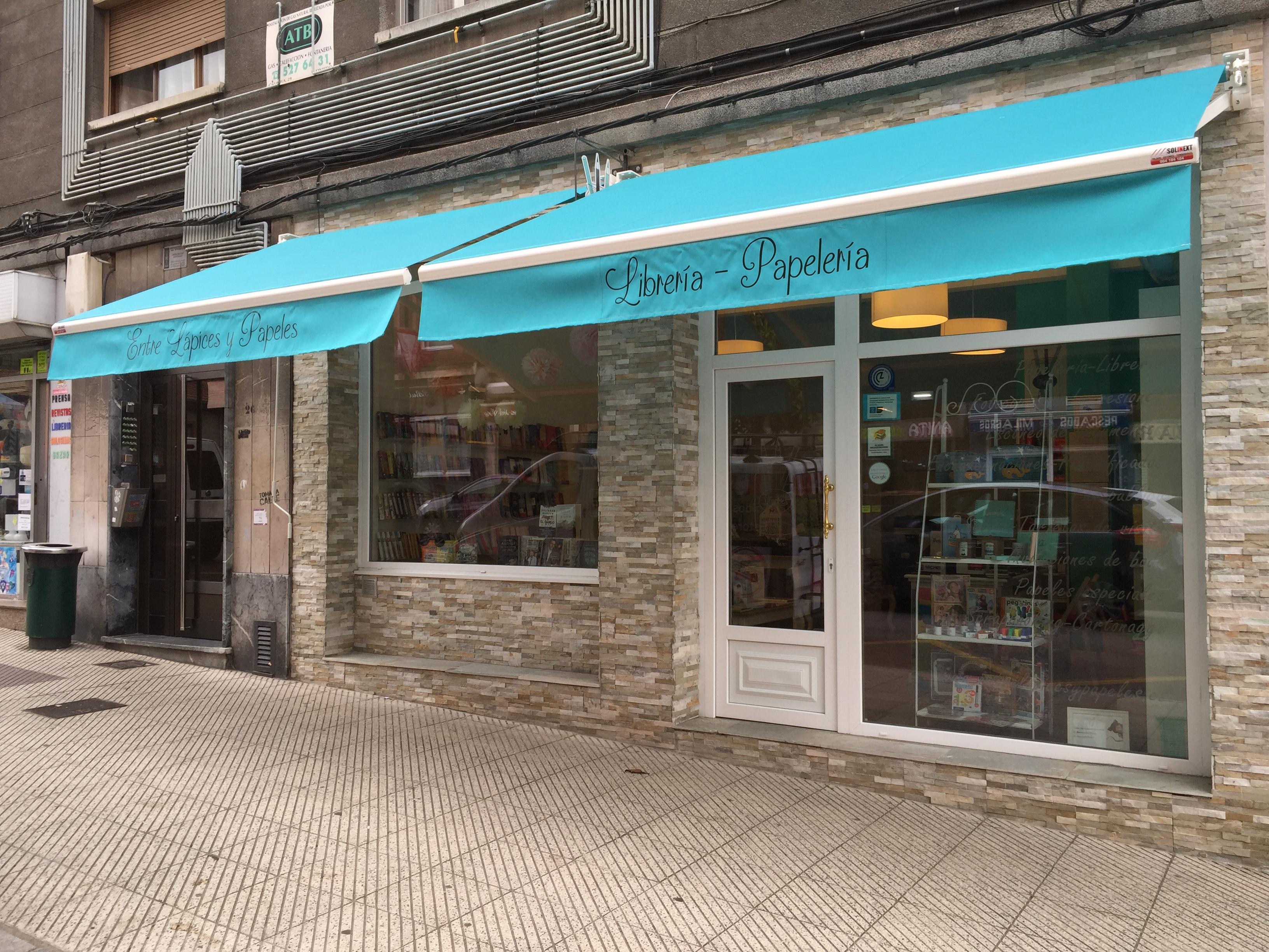 toldos en Oviedo