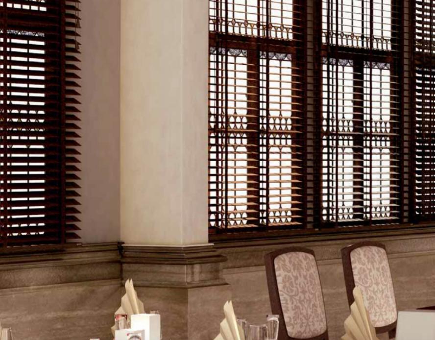 persiana veneciana