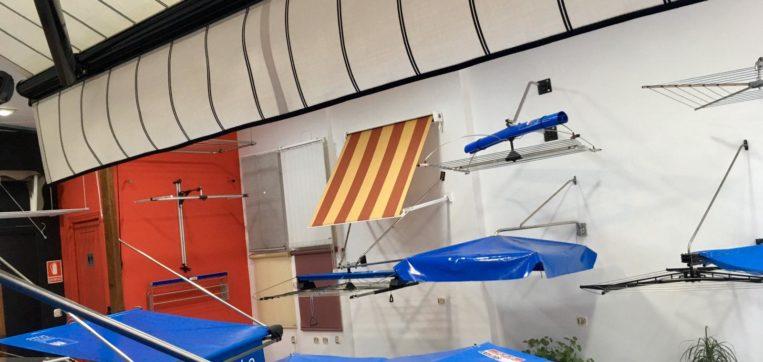 tienda de toldos en asturias
