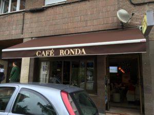 café ronda